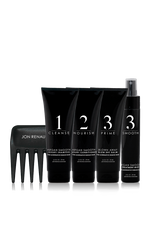 Human Hair 5PC Travel Size Care Kit