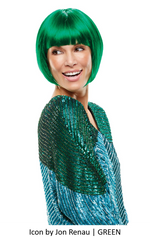 Icon Synthetic Wig (Basic Cap)