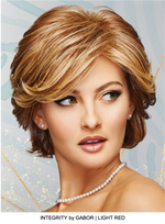Integrity HF Synthetic Wig (Basic Cap)