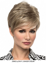 Jamie Synthetic Wig (Basic Cap)