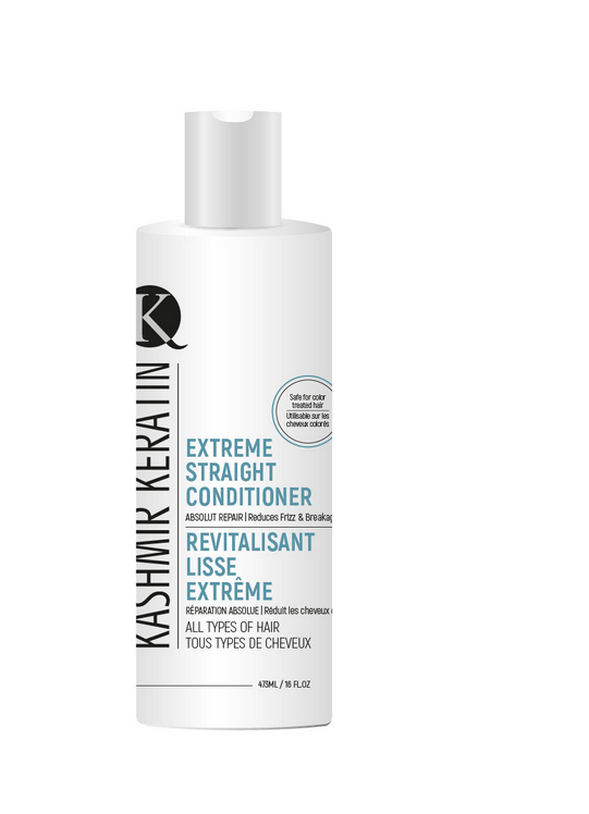 Kashmir Keratin Extreme Straight Conditioner