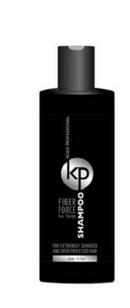 FiberForce Hair Therapy Shampoo