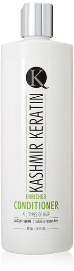 Kashmir Keratin Enriched Conditioner