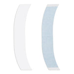 Blue Liner Lace Front Super C Contour Large Tape Strips by Walker