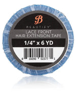 "Lace Front Extension Tape | 1/4"" x 6 yards"