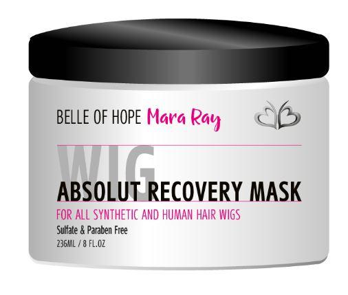 Mara Ray Absolut Recovery Mask, 8oz