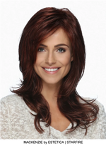 Mackenzie Synthetic Lace Front Wig (Basic Cap)