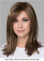 Miley Small Mono Synthetic Lace Front Wig (Mono Part) | DISCONTINUED
