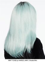 MINT TO BE by HAIRDO | MINT | Rooted Mint