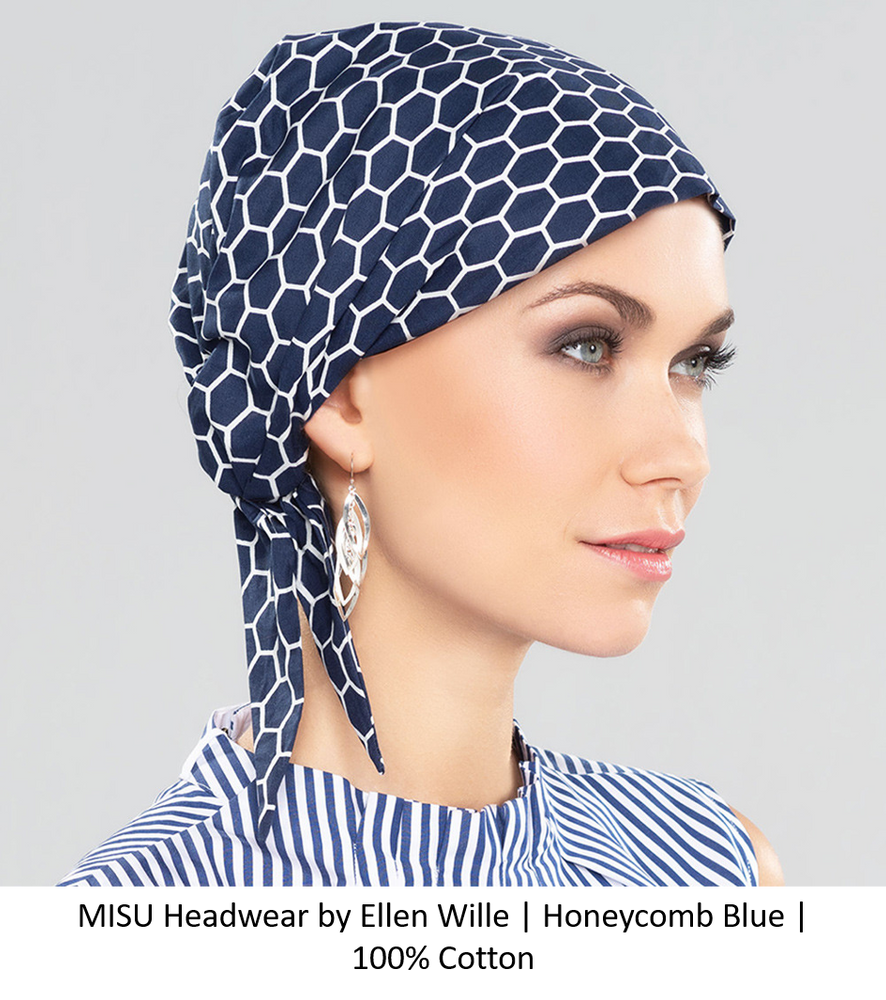 Misu Turban Accents Headwear