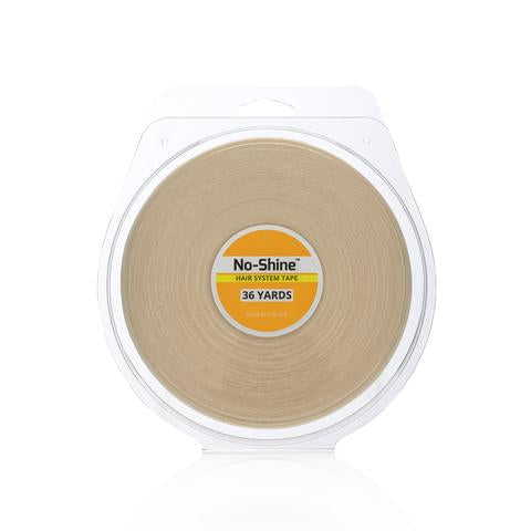 No-Shine Bonding Double-Sided Tape, 1/2 in. X 36 yd.