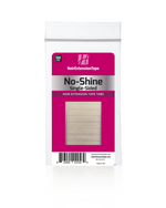 No-Shine Hair Extension Tape Tabs, Single Sided, 120 tabs | DISCONTINUED