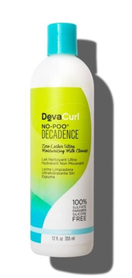 No-Poo Decadence 12floz by DevaCurl