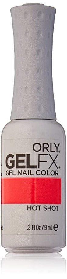 Hot Shot GelFX by Orly, 0.3floz