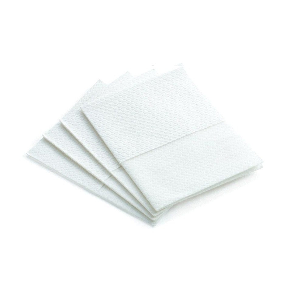 Lint Free Table Covers, 50 pcs