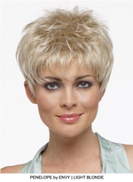 Penelope Synthetic Wig (Basic Cap)