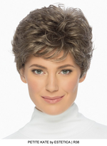 Petite Kate Synthetic Wig (Basic Cap)