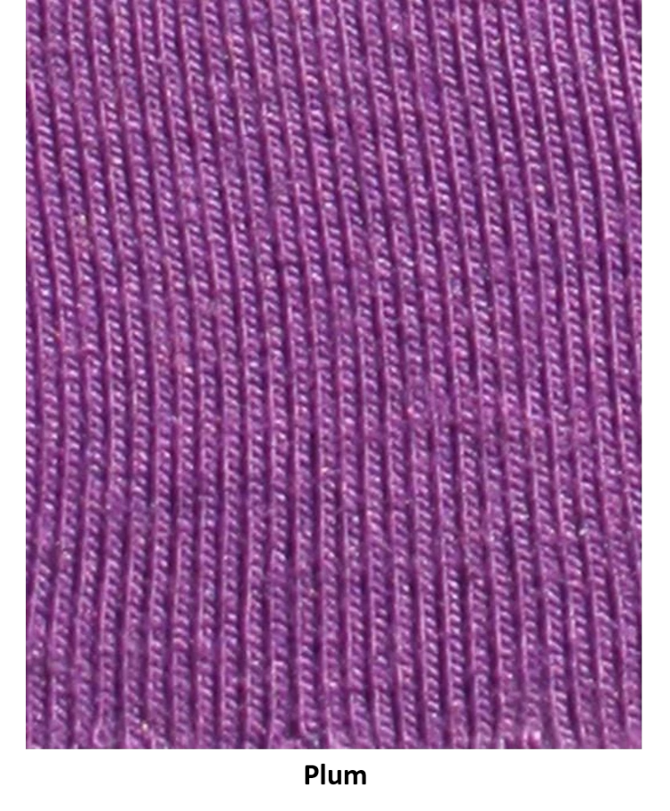 Plum Headwear Color by Jon Renau