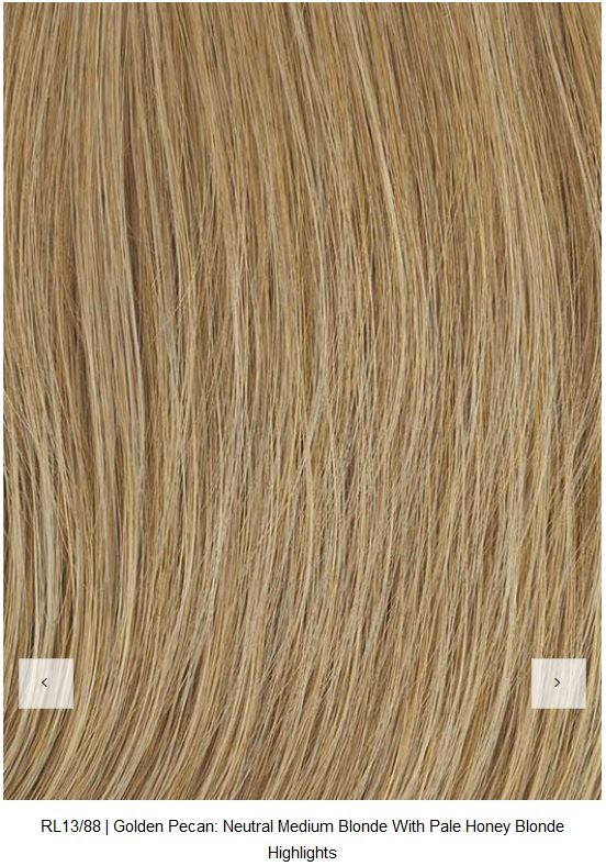 Flirt Alert Lace Front HF Synthetic Wig (Mono Part)