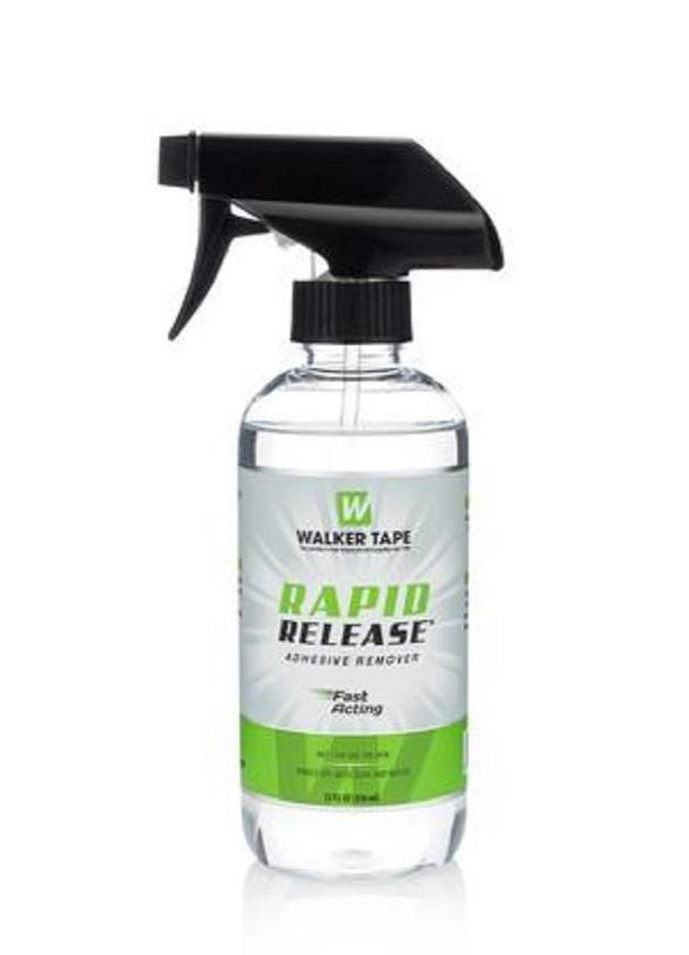 Rapid Release Solvent
