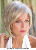 Reese PM Synthetic Lace Front Wig (Mono Part)