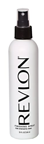 Revlon Finishing Spray, 8oz