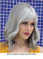 Rory Synthetic Wig (Basic Cap)