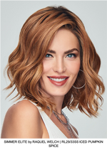 NEW!!! Simmer Elite HF Synthetic Lace Front Wig (Hand-Tied)