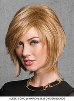 SLEEK & CHIC by HAIRDO | SS25 GINGER BLONDE