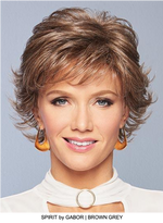 Spirit HF Synthetic Wig (Basic Cap) | DISCONTINUED