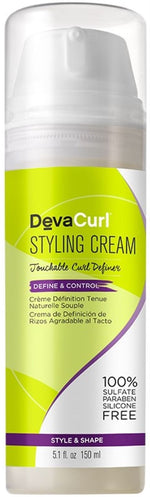 Styling Cream Touchable Curl Definer 5.1oz