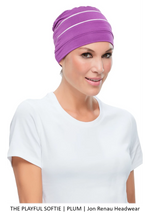 The Playful Softie Turban