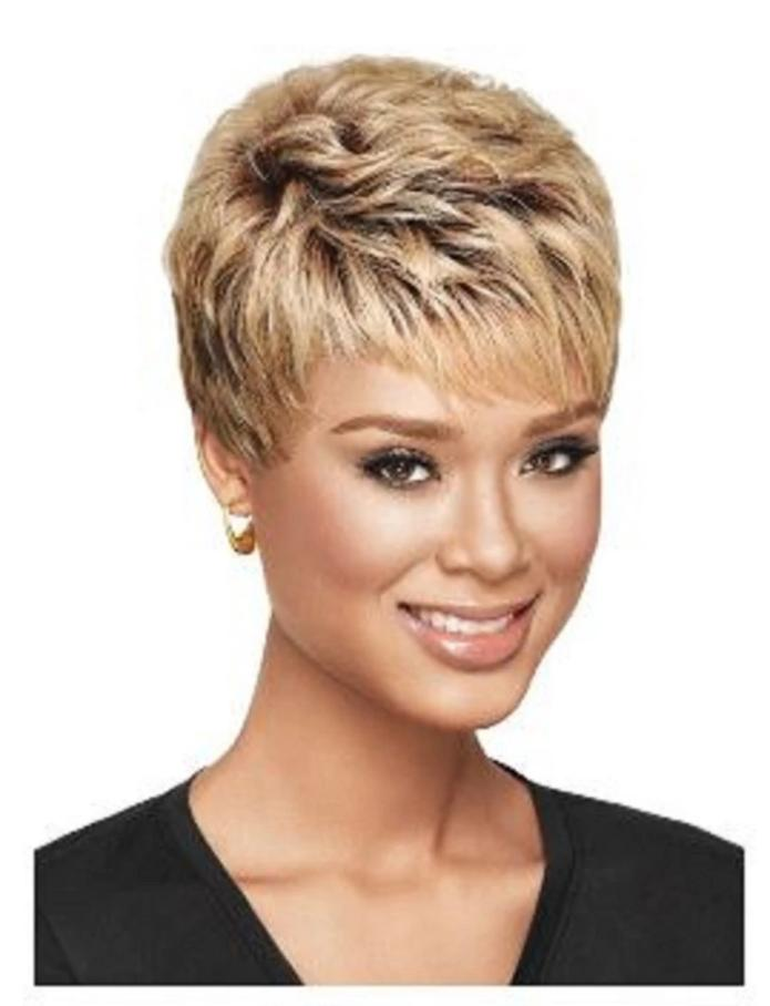 Textured Pixie HD NOW Synthetic Wig | DISCONTINUED