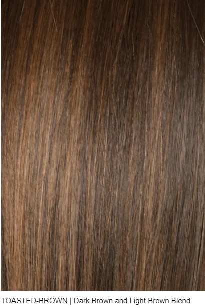Mariana Synthetic Wig (Mono Top) | DISCONTINUED