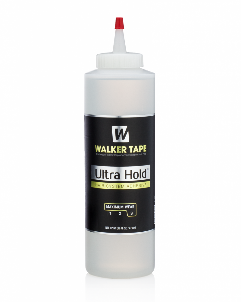 Ultra Hold adhesive by Walker Tape Co, Pint