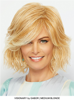 Visionary HF Synthetic Wig (Basic Cap)