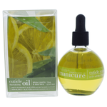 Cuccio Revitalize Cuticle Oil, White Limetta and Aloe Vera, 2.5 oz