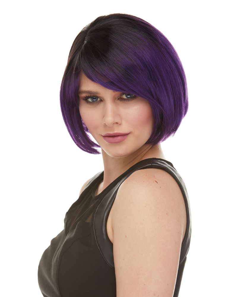 Becky Synthetic Wig (Basic Cap)