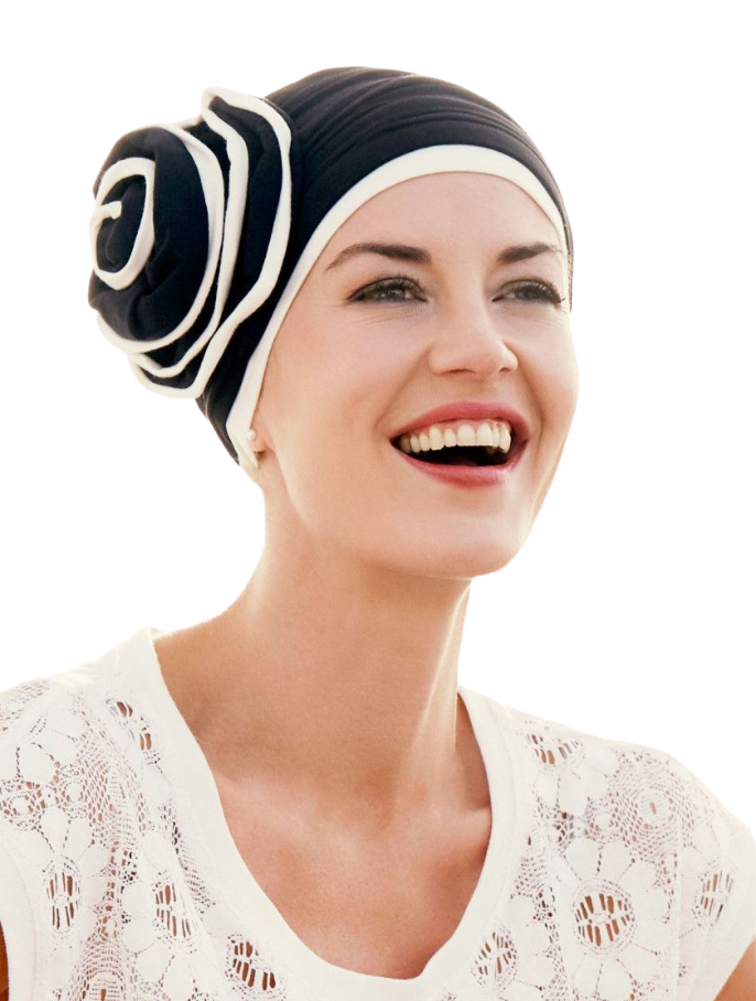 Karuna Turban w/ Detachable Bow