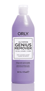 Genius Remover, All Purpose 16floz/473ml