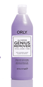 Genius Remover, All Purpose  8floz/237ml