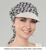 Lonata Cap Ellen Wille Accents Headwear