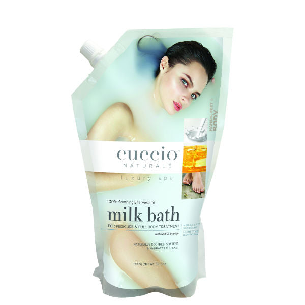 Milk Bath, 32 oz