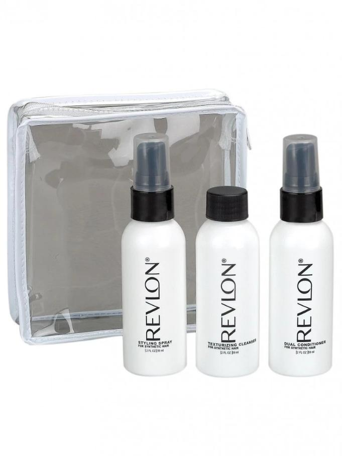 Revlon Synthetic Wig Travel Kit