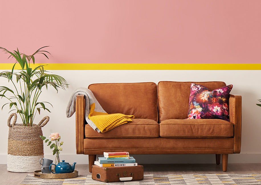 A guide to pastel home décor: 5 things you should know.