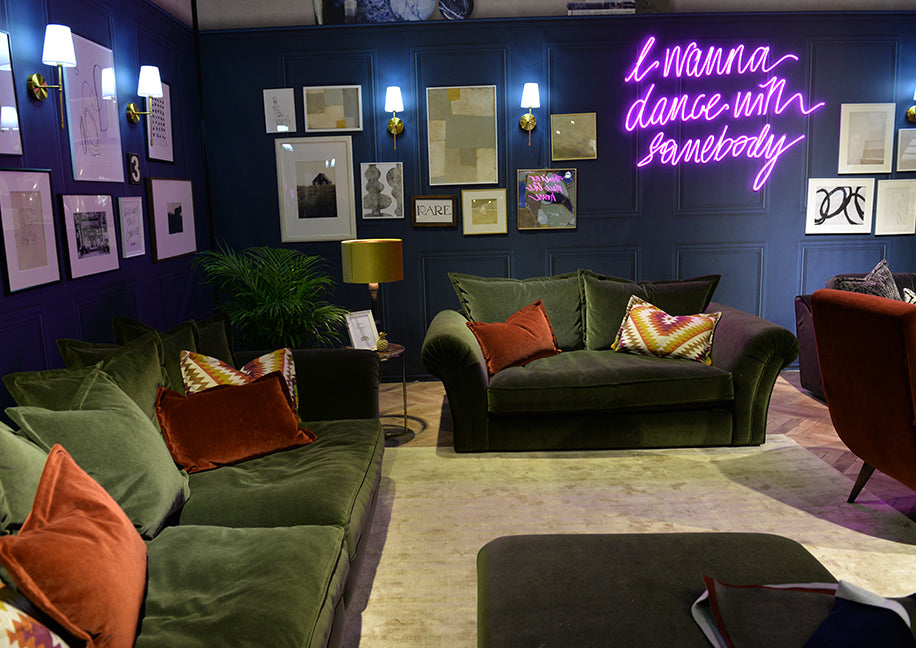 Inspiration From The January Furniture Show 2020