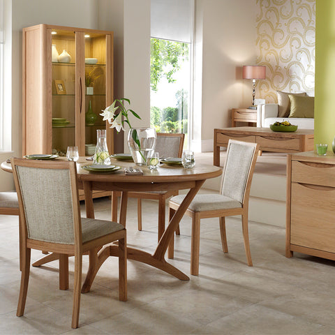 Gothenburg Dining Range