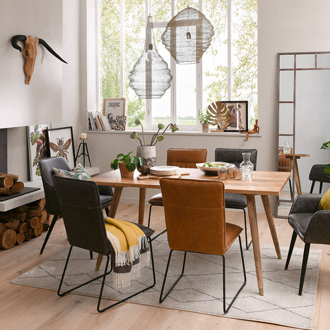 Harvey Dining Range