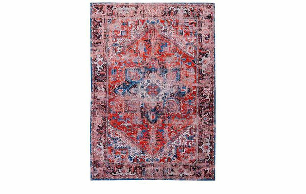 THE ANTIQUE Heriz Rug