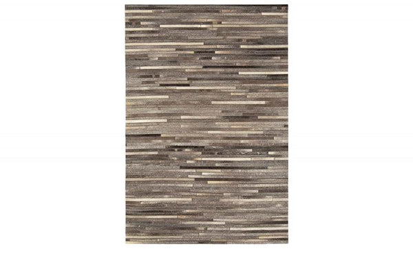 THE GAUCHO Stripe Rug